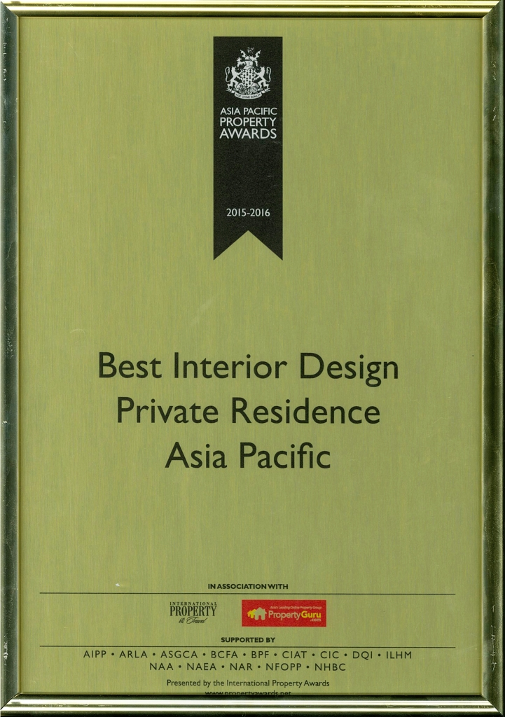 Best in asia pacific design intervention for Best design consultancies