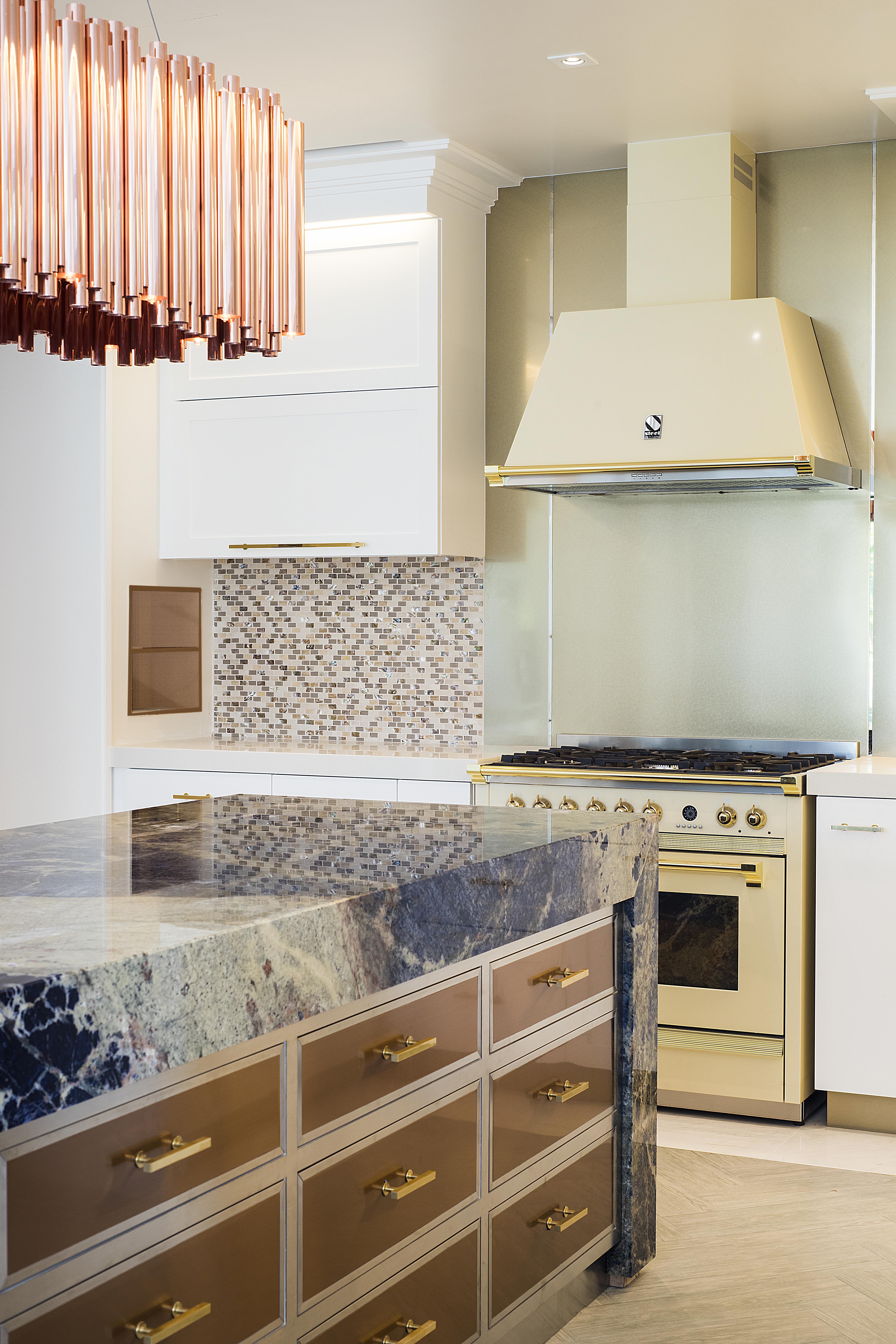 Kelly Hoppen Kitchen Designs Awards Achievements Design Intervention
